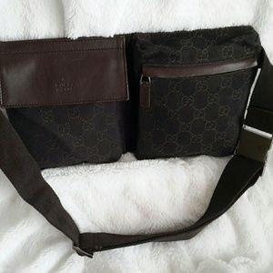 Gucci Waist Bag ☆SOLD☆